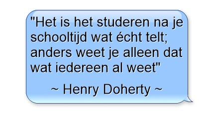 Henry Doherty