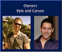 Kyle-Carson
