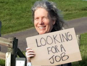 Werkloos en er is geen werk te vinden