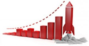 stijgend inkomen