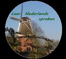 Leer Nederlands spreken