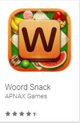 Woord Snack Apnax Games
