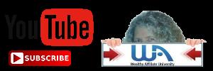 Volg mij op YouTube